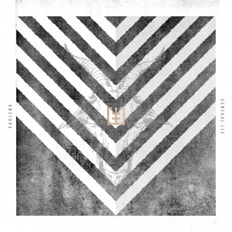 EUGLENA / GENERAL LEE - Split 10''