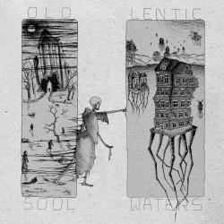 OLD SOUL / LENTIC WATERS - Split 12''