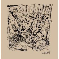 LAKME - Lakme LP