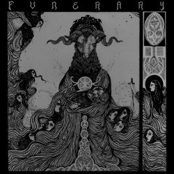 FUNERARY - Starless Aeon LP