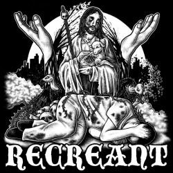 RECREANT - Recreant LP