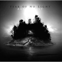 YEAR OF NO LIGHT - Ausserwelt CD