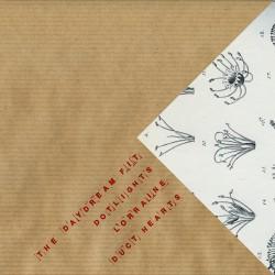 THE DAYDREAM FIT / DOTLIGHTS / LORRAINE / DUCT HEARTS - Split 7''
