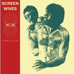 SCREEN WIVES - Women In Love LP