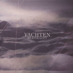 YACHTEN - Zweite Luft LP