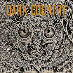 DARK COUNTRY - Dark Country LP