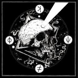 KEHLVIN / FLESHWORLD - To Deny Everything That's Mundane LP