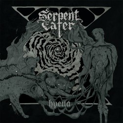 SERPENT EATER - Hyena LP