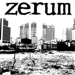 ZERUM - st LP