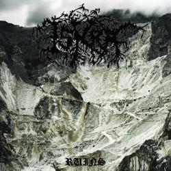 ISKRA - Ruins LP