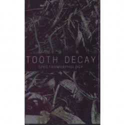 TOOTH DECAY - Spectromorphology TAPE