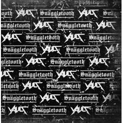 SNÄGGLETOOTH / VAULT - Split 7''