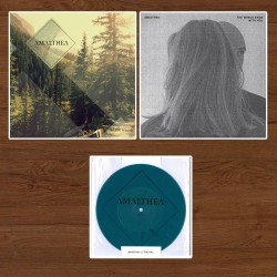 AMALTHEA - Vinyl Bundle (In The Woods, The Fall, The World...)