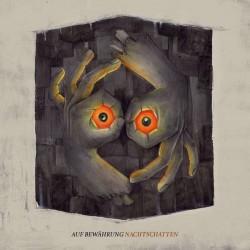 AUF BEWAEHRUNG - Nachtschatten LP