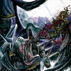 VERDUN - The Eternal Drift's Canticles 2xLP