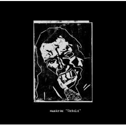 MASKROS - Untold 7''