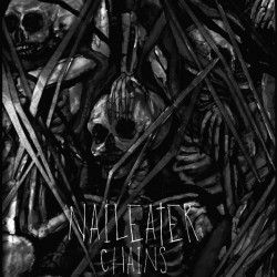 NAILEATER - Chains TAPE