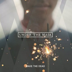 WAKE THE DEAD - Under The Mask 12''