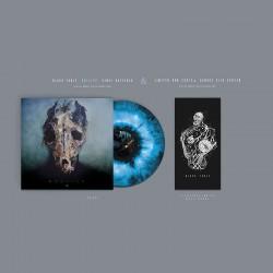 BLACK TABLE - Obelisk LP (lim. Edition + Canvas Patch)