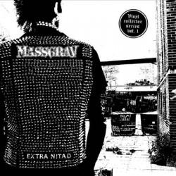 MASSGRAV - Extra Nitad LP