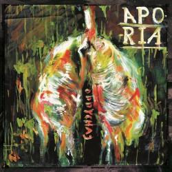 APORIA - Oddychaj LP