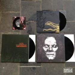RESURRECTIONISTS - Vinyl Bundle (6'',10'',LPs)