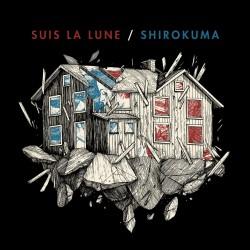 SUIS LA LUNE / SHIROKUMA - Split 12''
