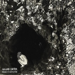 GILLIAN CARTER - Dreams Of Suffocation LP
