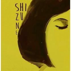 SHIZUNE - La Voyageur Imprudent LP