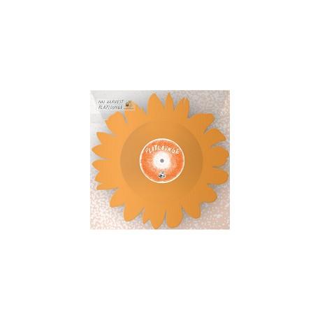 NAI HARVEST/ PLAYLOUNGE FLOWER - Split 12''