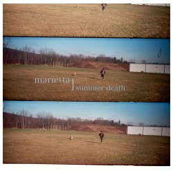 MARIETTA - Summer Death LP