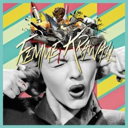 FEMME KRAWALL - Femme Krawall LP