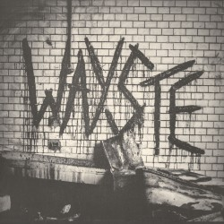 WAYSTE - No Innocence 12''