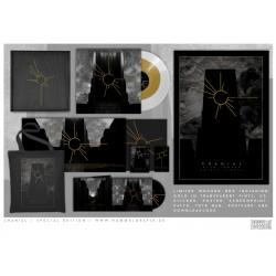 CRANIAL - Dark Towers / Bright Light BoxSet