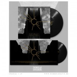 CRANIAL - Dark Towers / Bright Light LP