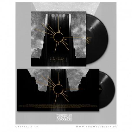 CRANIAL - Dark Towers / Bright Light LP