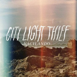 CITY LIGHT THIEF - Vacilando 12''