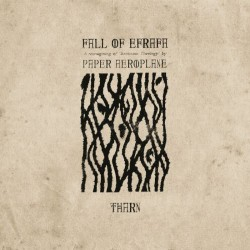 FALL OF EFRAFA - Tharn LP