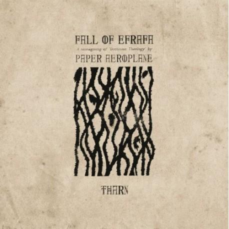 FALL OF EFRAFA - Tharn LP