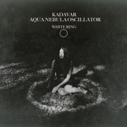 KADAVAR/AQUA NEBULA ESCILLATOR - Split 2xLP