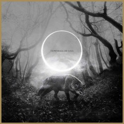 DOWNFALL OF GAIA - Atrophy CD