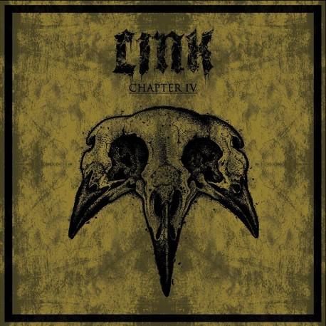 LINK - Chapter IV LP