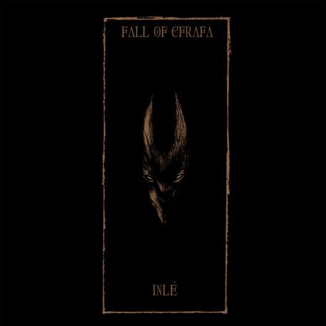 FALL OF EFRAFA - Inle 2xLP