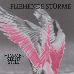 FLIEHENDE STÜRME - Himmel steht still LP