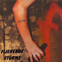 FLIEHENDE STÜRME - Priesthill LP