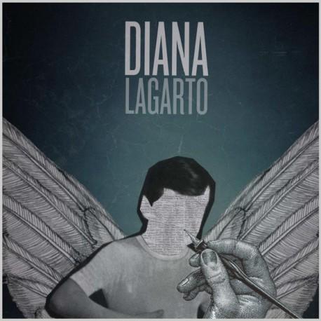 DIANA LAGARTO - Diana Lagarto LP