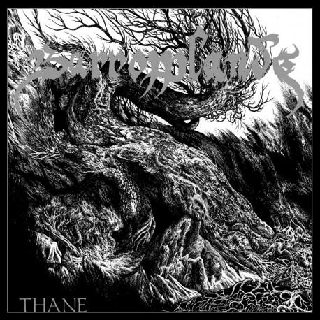 BARROWLANDS - Thane LP