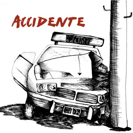 ACCIDENTE - Accidente LP