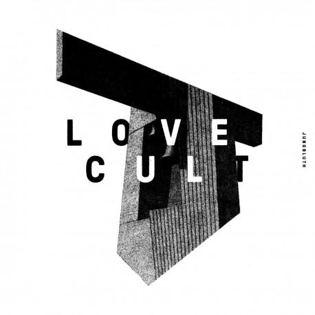 JUNGBLUTH - Lovecult LP