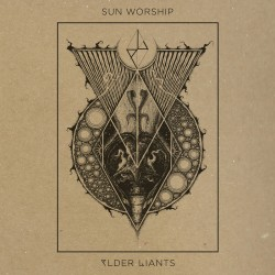 SUN WORSHIP - Eldar Giants LP